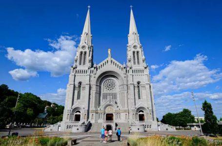 Descubra o santuário redentorista dedicado a avó de Jesus